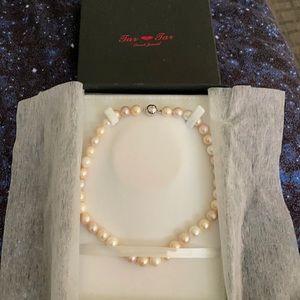 Tartar sweet jewels fresh water pearls